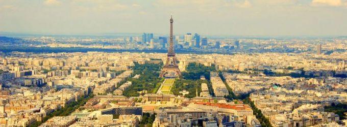 франция, эйфелева башня, достопримечательности франции